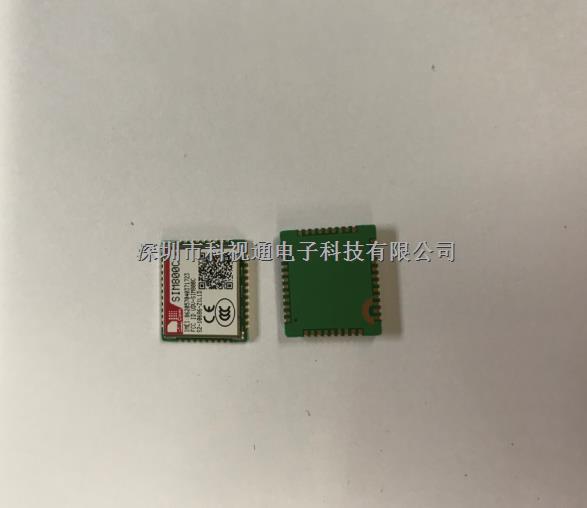 SIM800C四频封装语音SMS数传模块SIMCOM希姆通原装-sim800c尽在买卖IC网