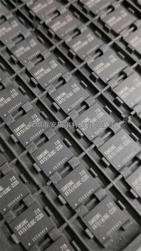 原装现货供应K4T511630C-ZCD5-K4T511630C-ZCD5尽在买卖IC网