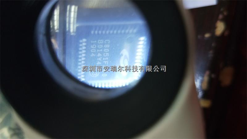 原装现货供应C8051F340-GQR-C8051F340-GQR尽在买卖IC网