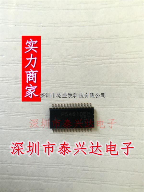 TI系列 TPS54610MPWPREP 丝印 TPS54610EP 贴片HTSSOP28 原装正品-TPS54610MPWPREP尽在买卖IC网