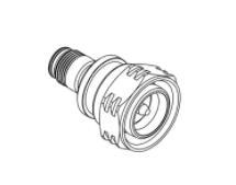 R191633016 射频适配器 - 系列之间-R191633016尽在买卖IC网