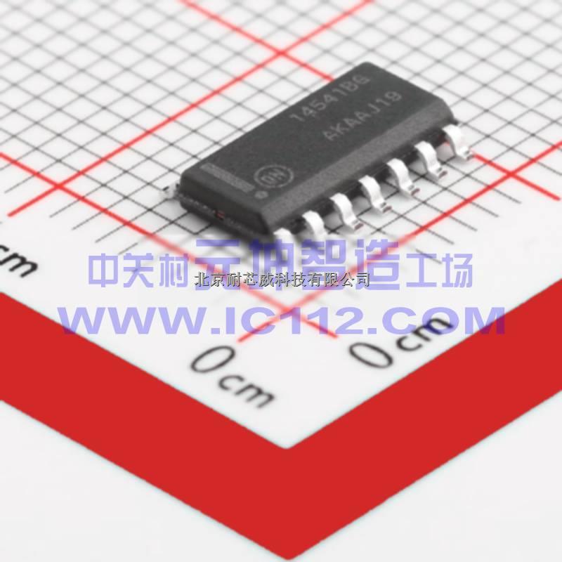 4000系列逻辑芯片 MC14541BDR2G,现货库存-MC14541BDR2G尽在买卖IC网