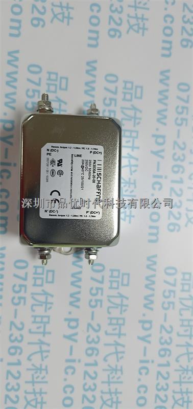 品优时代科技Schaffner 滤波器  FN2030A-30-08  原装现货-尽在买卖IC网