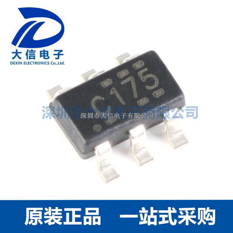 SN74LVC2G17DBVR TI 缓冲器 SOT23-6-SN74LVC2G17DBVR尽在买卖IC网