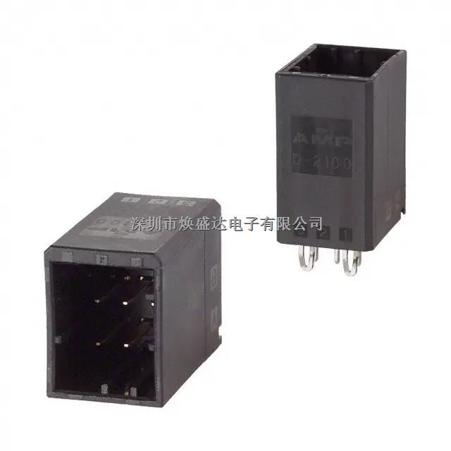 代理现货 连接器 1318124-1-1318124-1尽在买卖IC网
