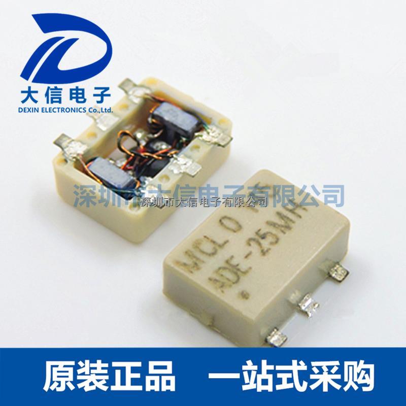 ADE-25MH+ MINI SOP-6 混频器 微波射频-ADE-25MH+尽在买卖IC网
