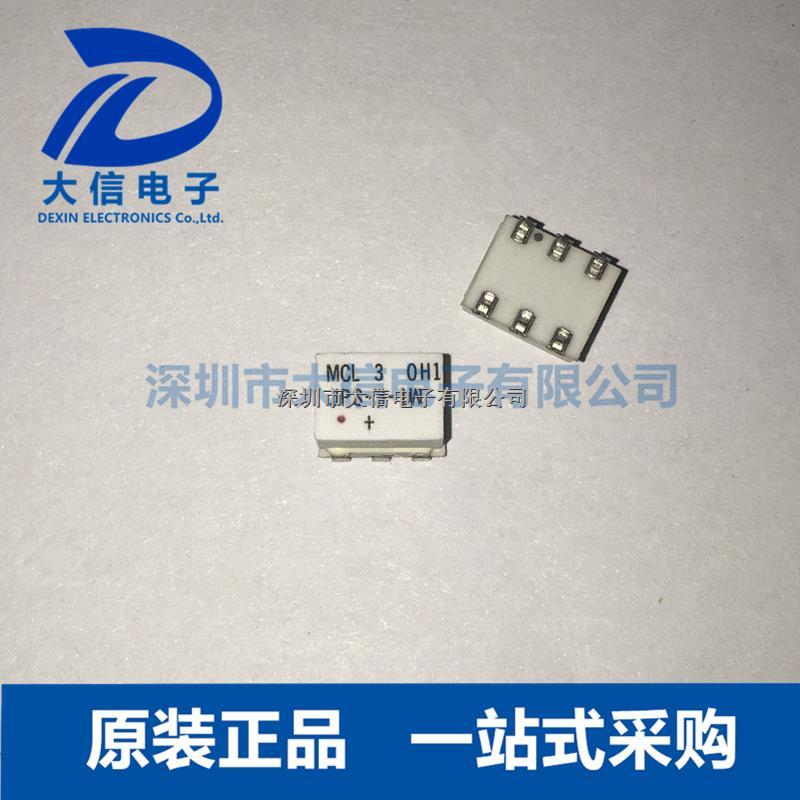 JPS-3-1W+ MINI SOP-6 功分器/合成器 射频微波IC芯片-JPS-3-1W+尽在买卖IC网