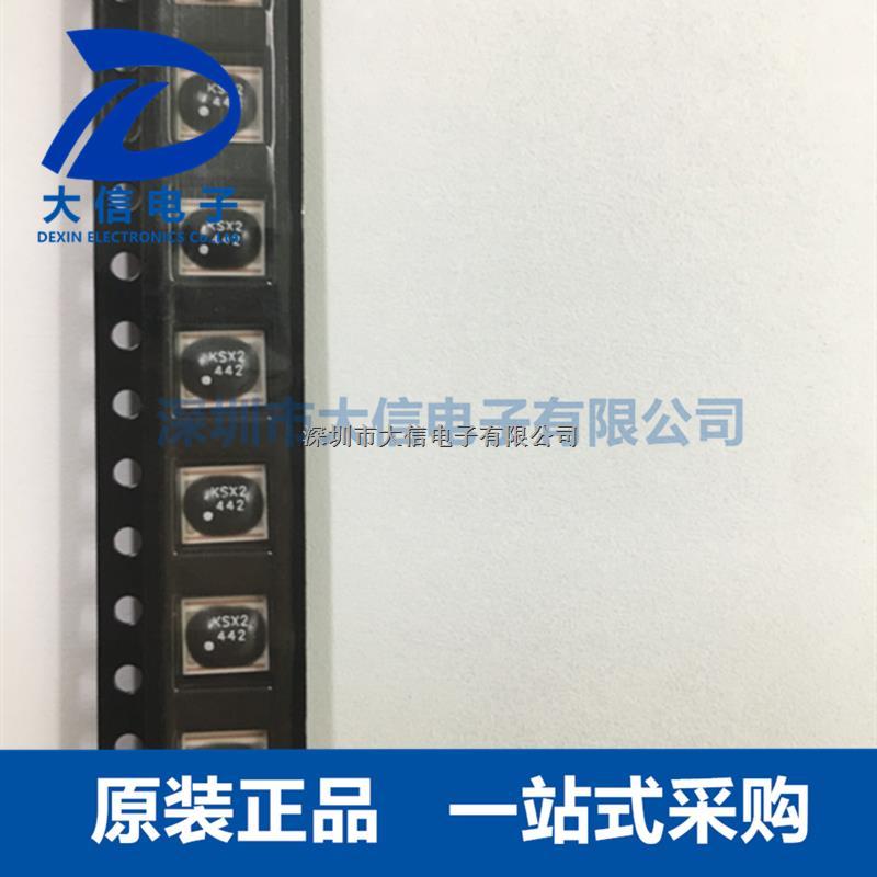 KSX2-442+ MINI SMD 倍频器 射频微波芯片-KSX2-442+尽在买卖IC网