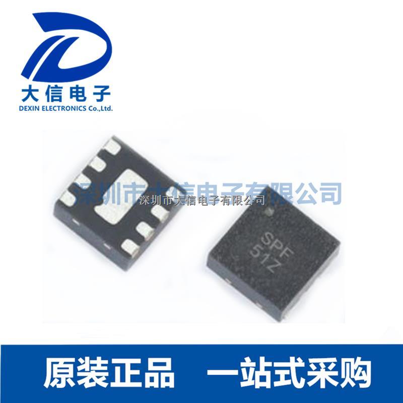 SPF5122Z RFMD DFN-8 音频控制放大器 射频微波IC 芯片-SPF5122Z尽在买卖IC网