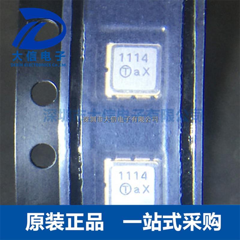 TA1114A TST SMD 温补衰减器 503.5MHZ 声表滤波器-TA1114A尽在买卖IC网