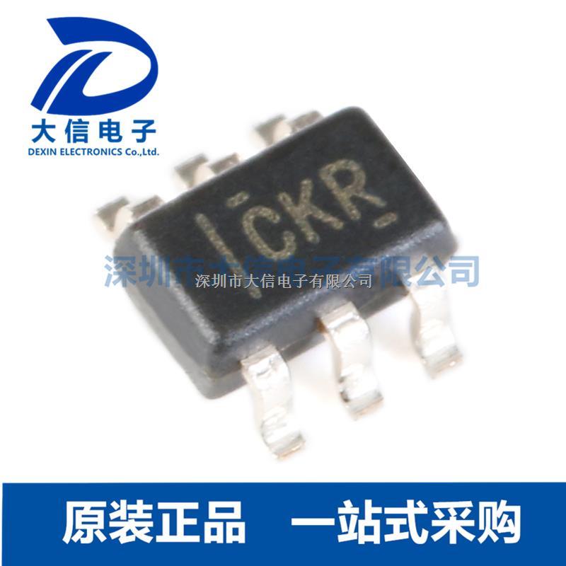 TPS61222DCKR TI SC-70-6 低输入电压转换器-TPS61222DCKR尽在买卖IC网