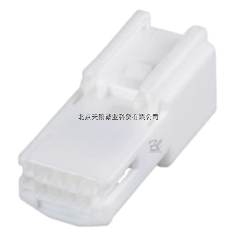 连接器,互连器件 >  矩形连接器 - 外壳 > 1565804-1-1565804-1尽在买卖IC网