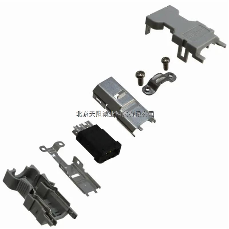 连接器,互连器件 >  插接式连接器 > 0551000670-55100-0670尽在买卖IC网