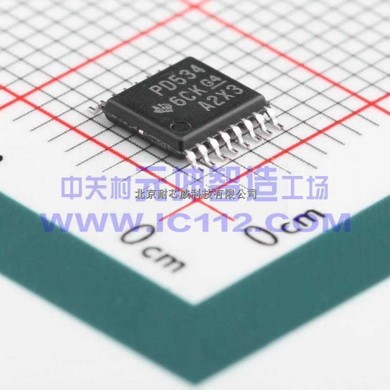 端口扩展芯片 PCA9534PWR,现货库存-PCA9534PWR尽在买卖IC网