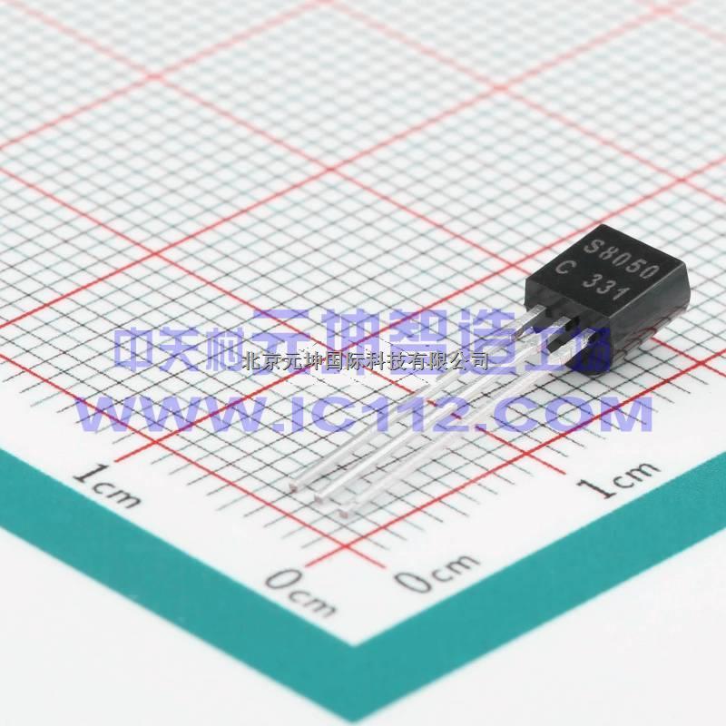 晶体三极管 S8050 原装现货供应-S8050尽在买卖IC网