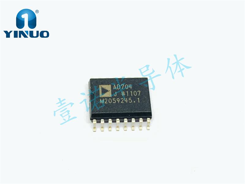 ADI精密放大器AD704JRZ-AD704JRZ尽在买卖IC网
