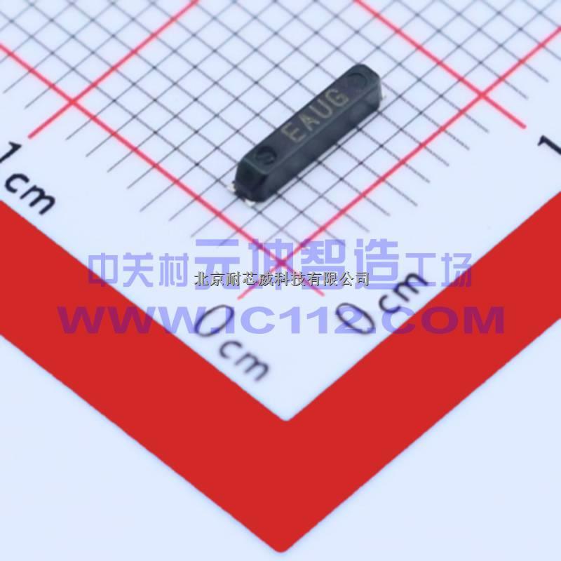 贴片晶体谐振器(无源) MC-14632.768kHz7.0pF20PPM,全新正品-尽在买卖IC网
