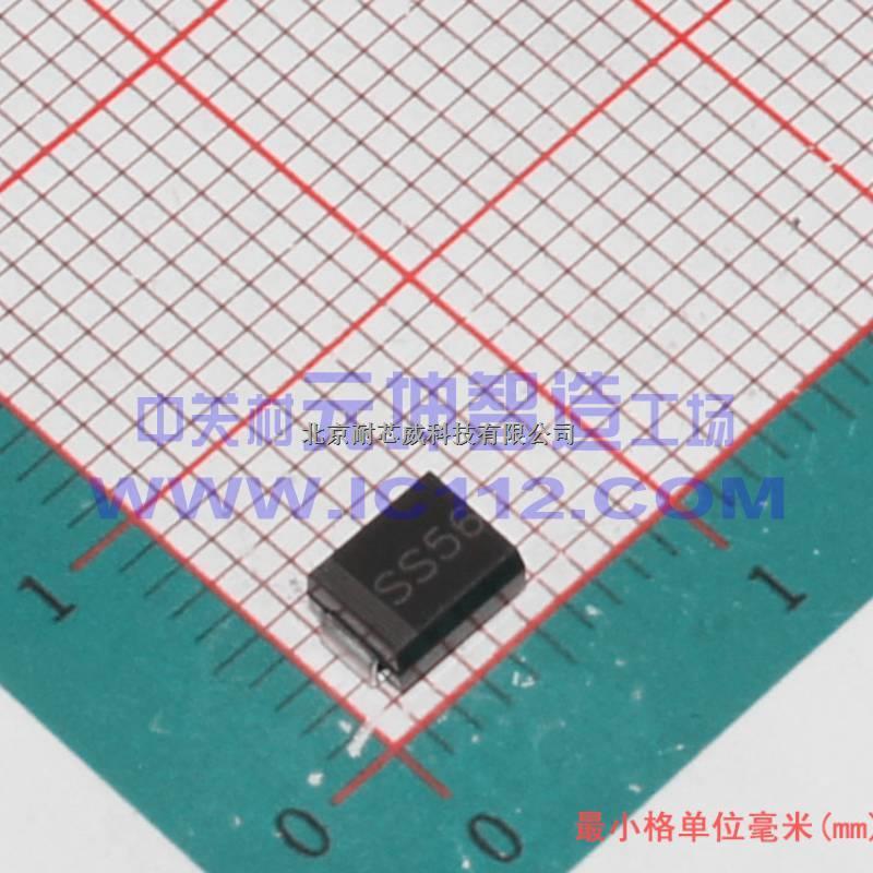 肖特基二极管 SS56 原装现货供应-SS56尽在买卖IC网