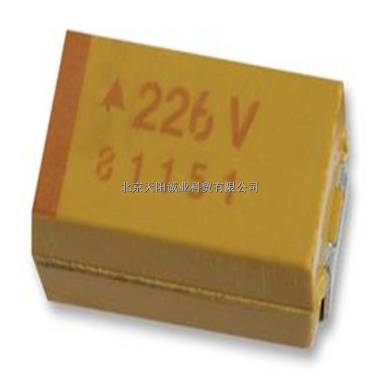 TAJB106M016RNJ AVX 绝对原装一件起卖直接发货详询张工18510993639 QQ3002467106-TAJD226K035RNJ尽在买卖IC网