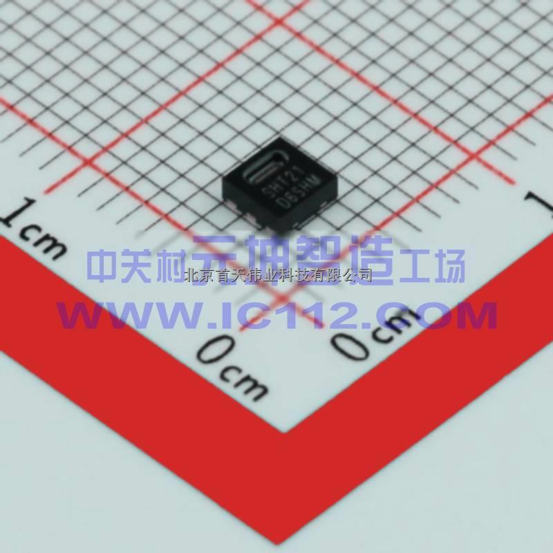 温湿度传感器 SHT21,全新正品-SHT21尽在买卖IC网