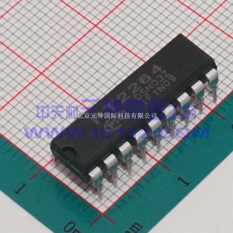 编解码芯片 PT2264,原装现货,热卖中-PT2264尽在买卖IC网