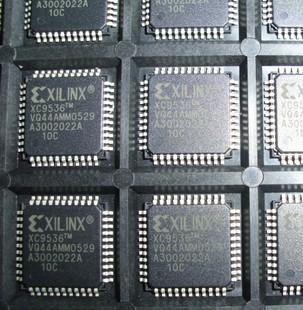 集成电路 (ic) 家庭:嵌入式 - cpld(复杂可编程逻辑器件) 系列:xc9500
