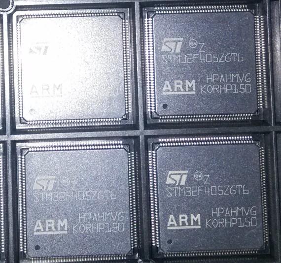 stm32f405zgt6