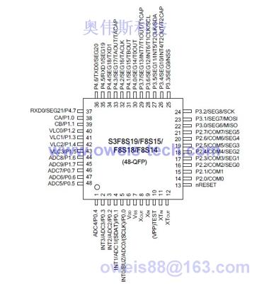 三星a520f手机电路图
