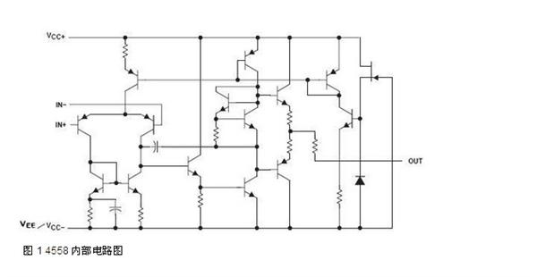 电压跟随器 vcd