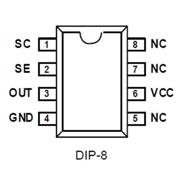 电路 电路图 电子 原理图 600_566