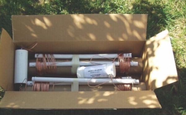 电子元器件 集成电路 > 其它集成电路   创域兴泰供应b & w 天线,型号