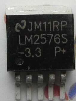 电路 (ic) > pmic - 稳压器 - dc dc 开关稳压器  数据列表 lm2576(hv