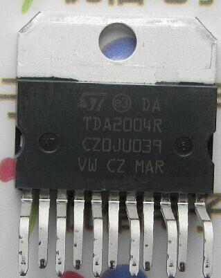 tda2004r tda2004 集成电路 (ic) > 线性 - 音频放大