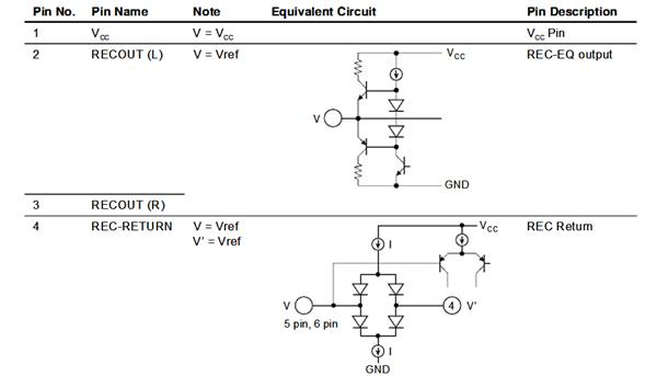 ha12211nt等效电路图