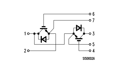 bsm200gb120dn2工作原理资料