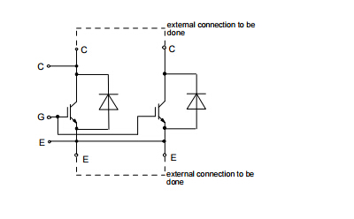 供应信息 电子元器件 集成电路 > 其它集成电路  fz1600r12kf4详细