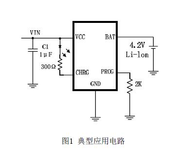 pn8136nsc-t1典型电路