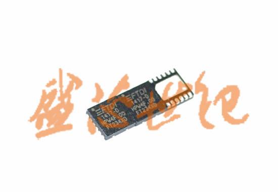 供应信息 电子元器件 集成电路 > 通信ic  供应ft234xd-r,usb接口ic
