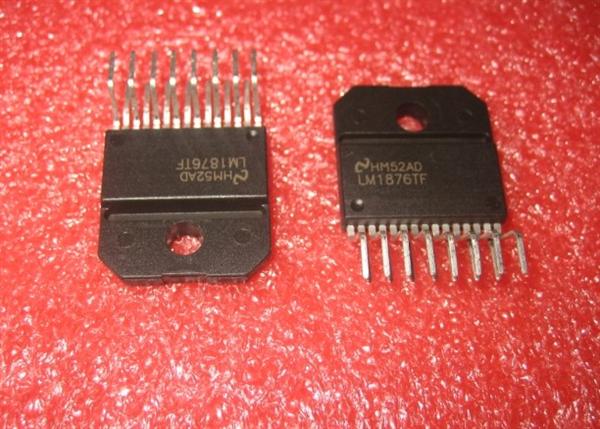 供应信息 电子元器件 集成电路 > 电脑ic  数据列表 lm1876; 20 包装