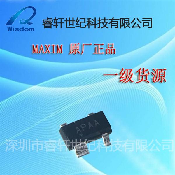 max811teus max811封装sot-143,代理maxim监控器芯片,一级货源