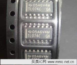 集成电路(ic)-供应tl074cdr ti 全新原装现货-集成电路(ic)尽在.