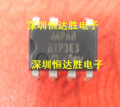 mip3e3-供应电源芯片mip3e3 型号:mip3e3 厂家:松下 批号:06+ 封装